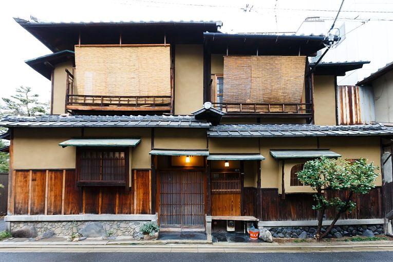 Casa Machiya