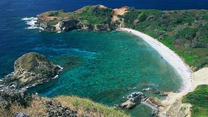Praia Minamazaki