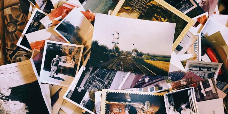 Recortes de fotos