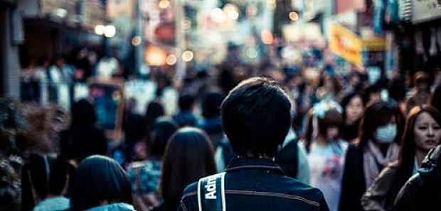 Sociedade japonesa