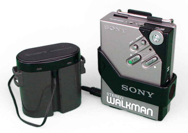 Walkman WM-2