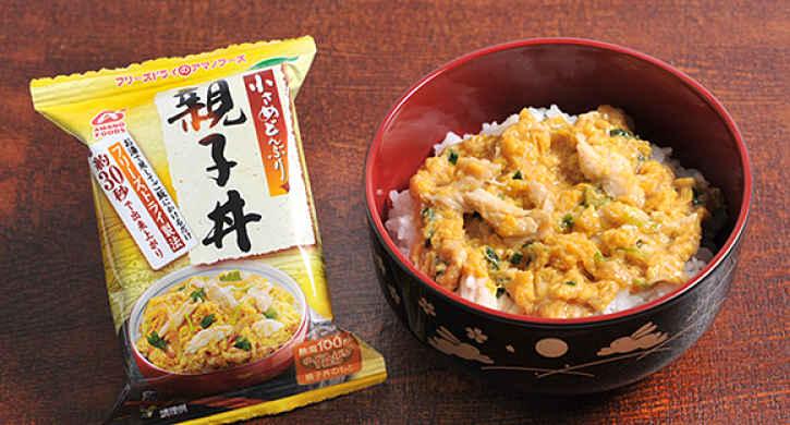 Okayodon Amano Foods