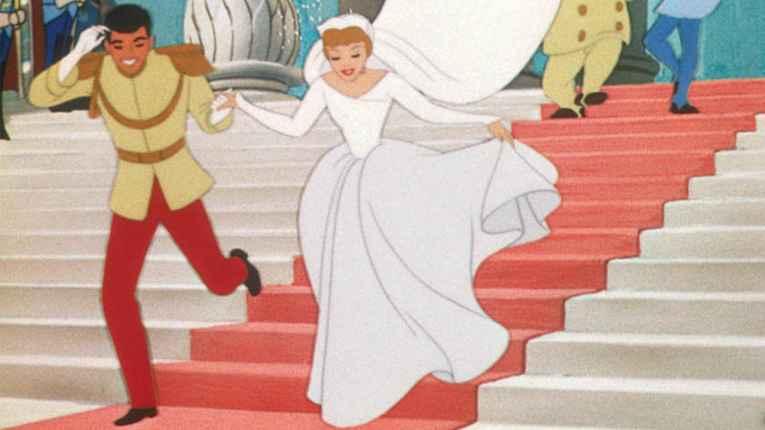 Casamento Cinderella