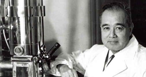 Dr. Minoru Shirota