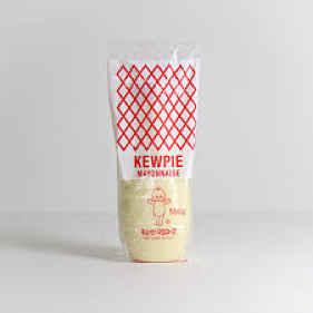 Maionese Kewpie
