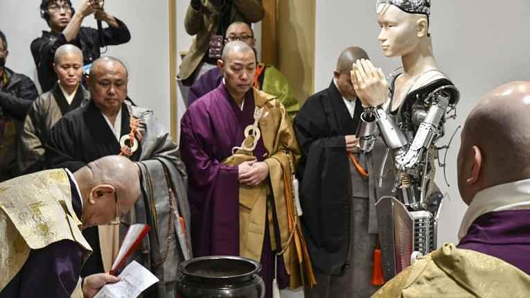 Mindar e sacerdotes