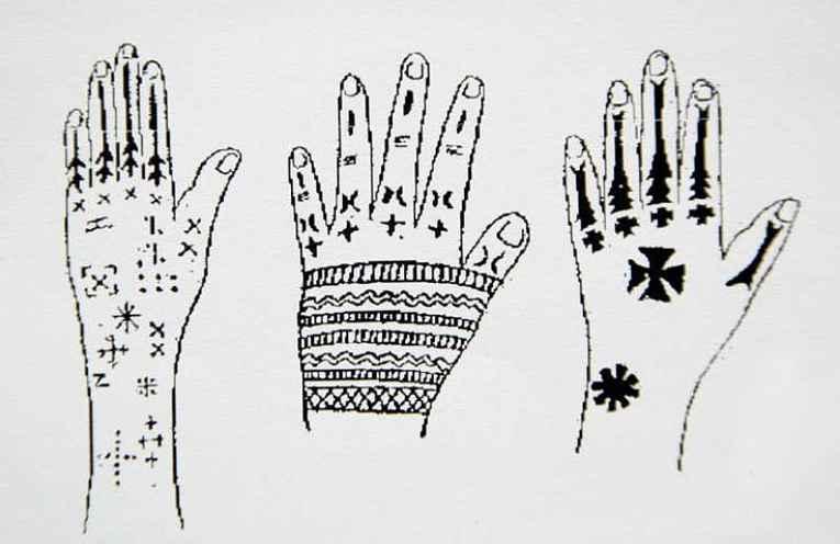 Desenhos de hajichi