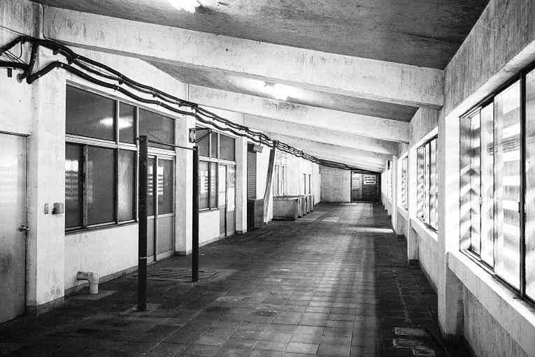 estação Doai
