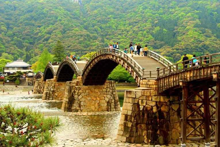 Ponte Kintai