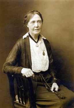 Mary Helena Cornwell