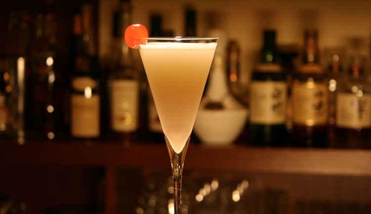 Drink com Calpis