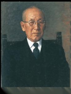 Toichiro Nakashima