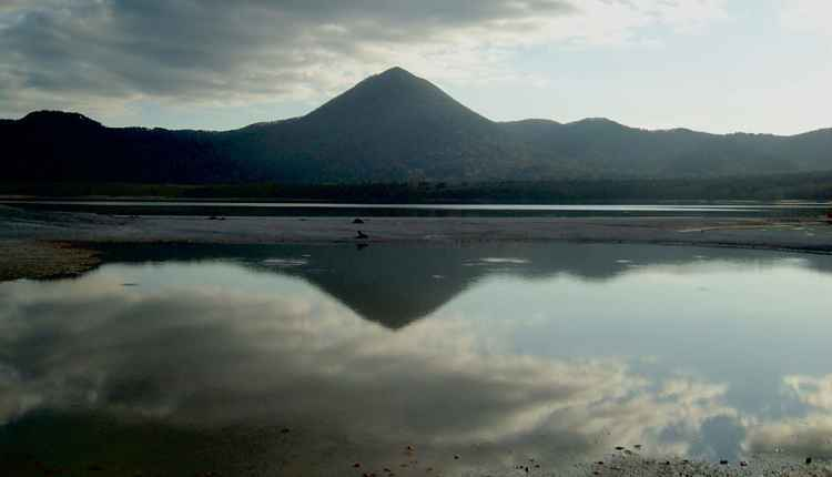 Lago Usori