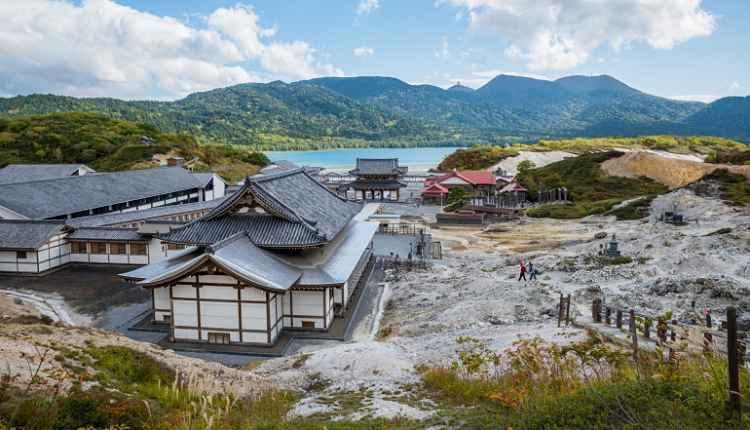 Templo Bodaji