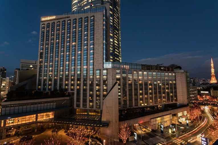 Hotel em Tokyo