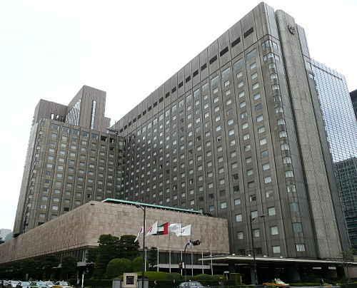 foto do prédio atual